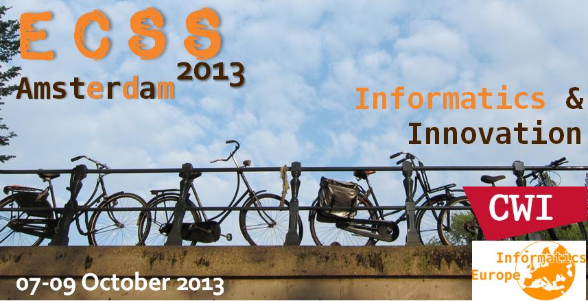 ECSS Amsterdam