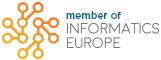 Ιnformatics Εurope member