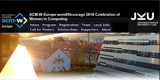 Informatics Europe at womENcourage 2016